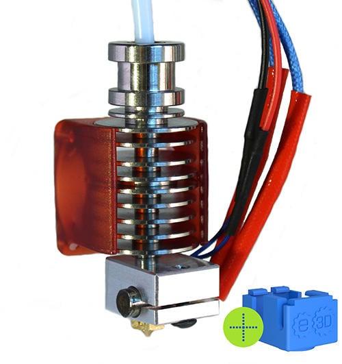 英國原裝 E3D Lite6 加熱頭組 1.75mm (12V)