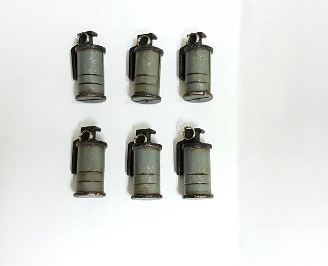 1/6 threeA 3A 手榴彈X6 (YARO TK 配件) 請看內容