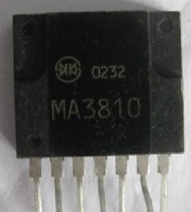 [二手拆機][含稅]原裝 MA3830 電源模組