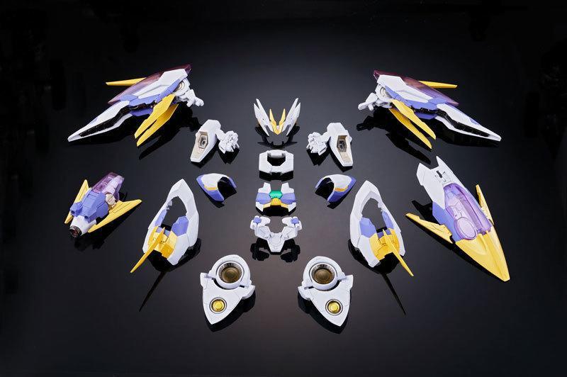 『呆呆動漫』[現貨-免運費]代理版 超合金 洛克人X GIGA ARMOR X 可動 完成品