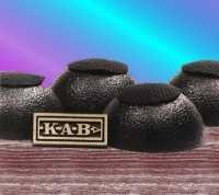 美國KAB 黑膠 CD 唱盤專利球形 吸振墊(一組四個)