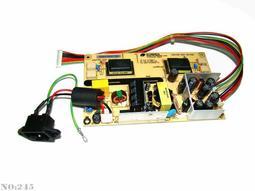 Skpc:STARMEN TLC2212B 22吋液晶螢幕P+I板含線材~萬用板~LCD~高壓板.電源板