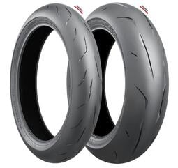 【Moto Dream】Bridgestone 普利司通 RS10 TYPE-R 120/70R17 58W(含安裝)