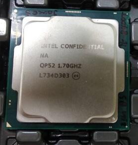 [益昌電子]Intel Core i5 i5-8400T 1.7G Socket1151