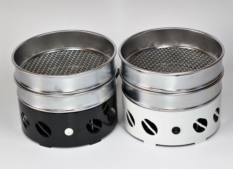 ★訂製★ 咖啡豆 烘豆 冷卻機 <500g 1磅 散熱 烘焙 炒豆 手網 滾筒 RT-200 RF300 SR500