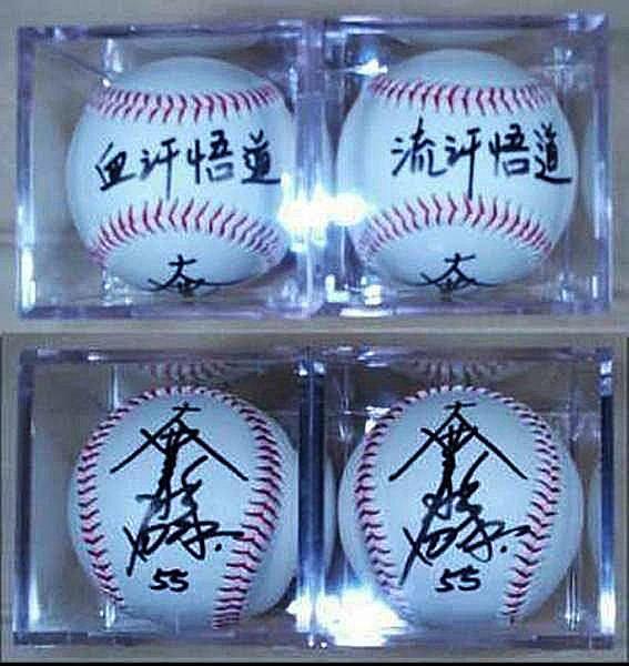 棒球盒1打_躍動_2打免運 簽名棒球用透明球框 收藏 壓克力 放簽名球專用 收納 方框 紀念 展示球框 棒球球框簽名球盒