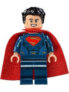 ★Roger 7★ LEGO 樂高 76044 SH219 超人 Superman 超級英雄 Super Heroes