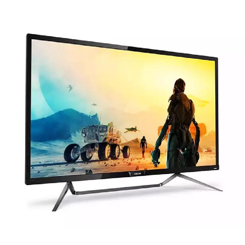 【預購優惠/宅配免運】PHILIPS 436M6VBRAB 43型 4K HDR廣視角螢幕 下標前請先與賣家確認貨量