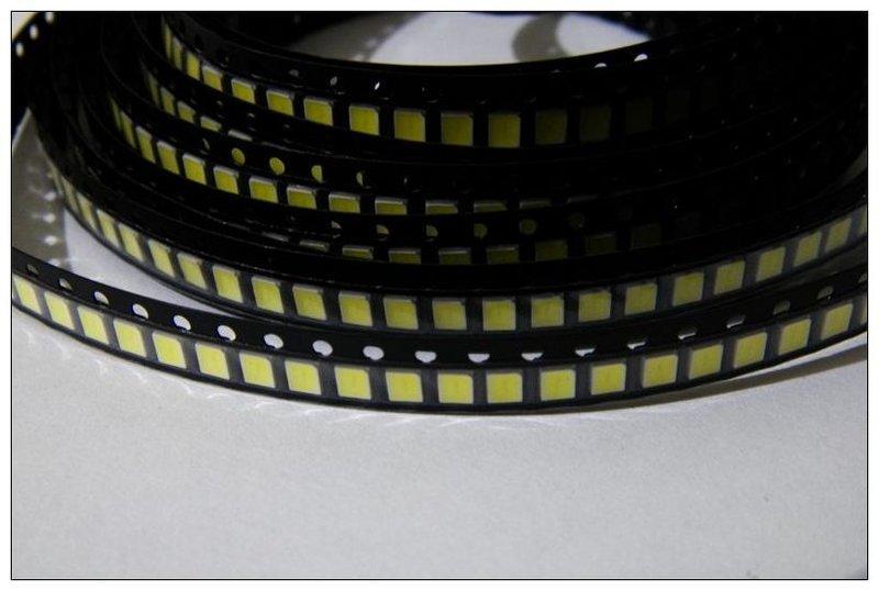LED 0.3W 2835 SMD (白光) 維修用