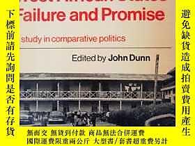 古文物West罕見african states:failure and promise露天138405 Jphn dun