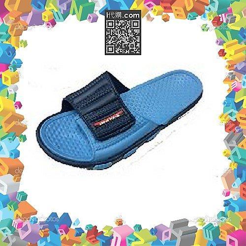 11755e2b9dcb  i代購 《美國免州稅含運》 The Blas Men  s Rubber Slide Sandal Velcro Strap Beach or  Shower ...