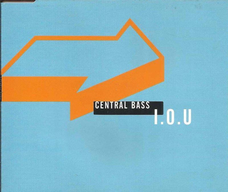 Central Bass I.O.U. Single