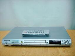@ 【小劉二手家電】PIONEER  DVD放影機,DV-270型,附原廠遙控器