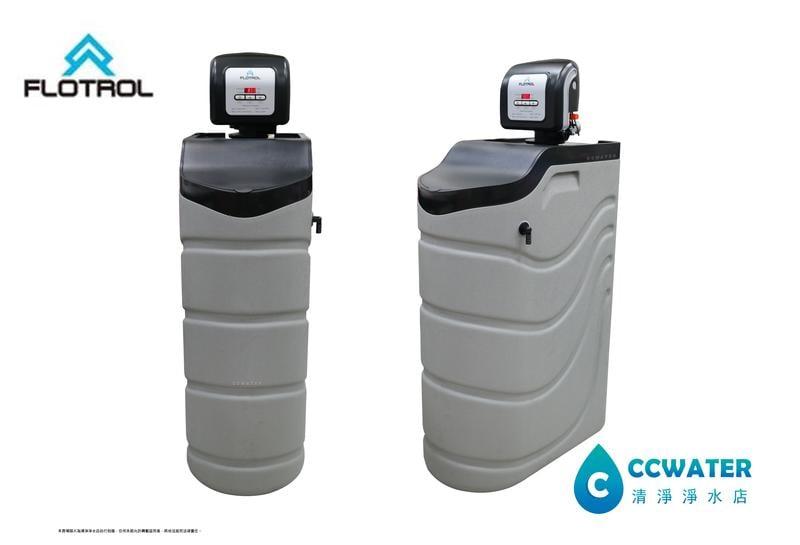 【清淨淨水店】FLOTROL N25單槽型數軟化控制器/ 全戶式過濾/全戶淨水/地下水處理/軟水型/,定價78000元。