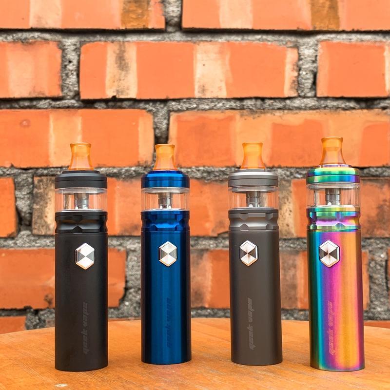 原廠正品 geekvape flint kit 火石 套裝 成品芯 非 悅刻 NRX ZERO