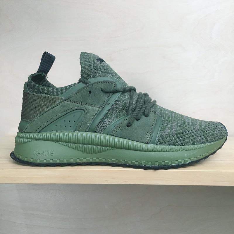 Puma Tsugi Blaze Evoknit 針織套腳襪子慢跑鞋  男鞋 運動鞋 時尚潮流 百搭潮鞋