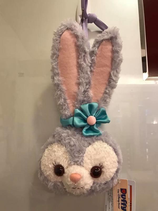 大特價-正版日本東京迪士尼海洋 史黛拉兔 票卡 零錢包大特價-附迪士尼提袋