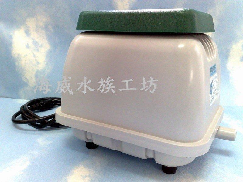 ~ 海威水族 ~台灣群璉電機 -大型電磁式打氣機- A40S (60L) / 可貨到付款 / A40 / 群連