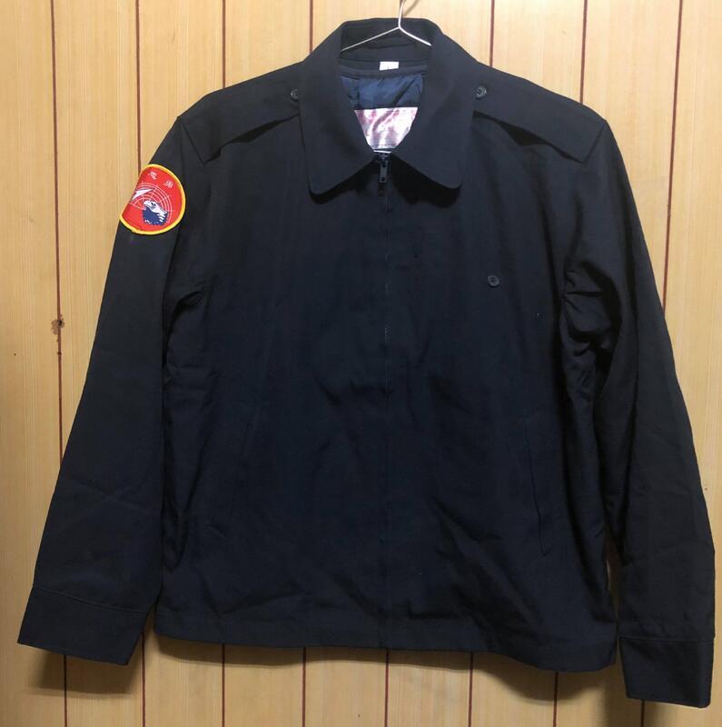 空軍 軍便服 夾克 L號 全新