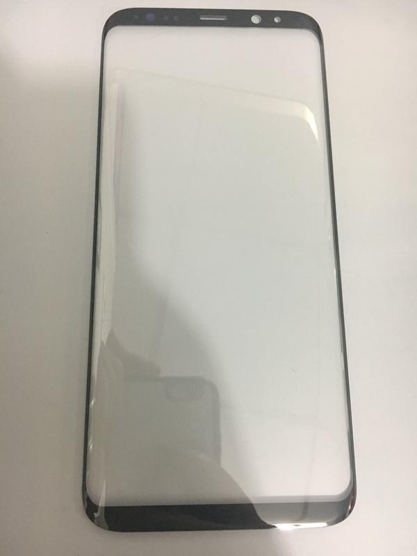 SAMSUNG 三星 NOTE8 Note9 單換玻璃 觸控板更換 觸控 螢幕 破裂 鏡面面板 玻璃 Note8維修