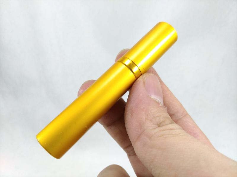 ◤球球玉米斗◢ 煙嘴套 煙嘴盒 通用Denicotea 6MM濾心的款式