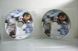 大雪崩 VCD(裸片)