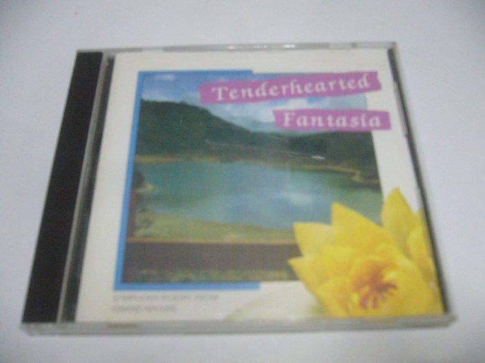 Tenderhearted Fantasia  (金片)