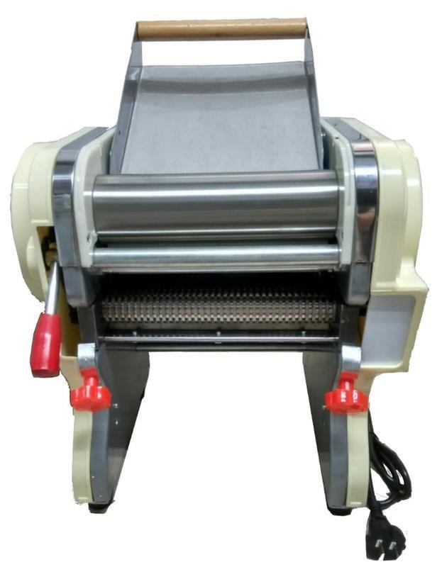 【誠信】最頂級新款,海鷗 多功能電動製麵機 齒輪+雙皮帶式 壓麵機  攪拌機 台灣唯一完整維修技術<61000>