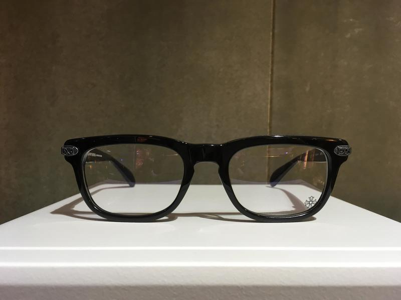 Chrome Hearts AR69-51 BK 高雄 Chrome Hearts 克羅心專賣店