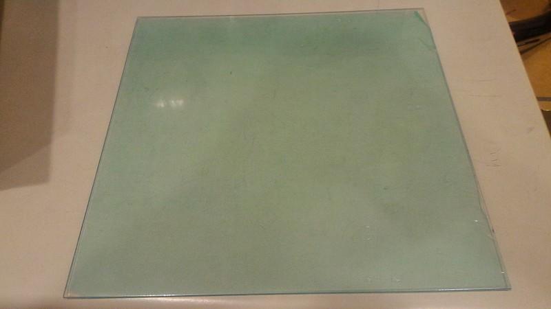 [匠創] Soulidplate 228*228 黏霸貼片 改良版PEI 2.5mm 可卸式背膠 免膠免熱床 列印機平臺