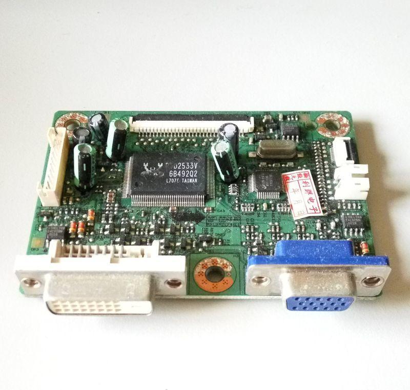 BENQ FP92W FP92W Q9W5 訊號板 驅動板 4H.L2S01.A02 4H.L2S01