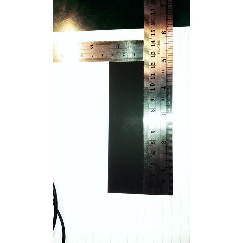 悠遊卡 3M防磁貼片 NFC or RFID 12.5cm * 3cm