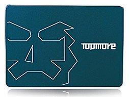 達墨TOPMORE 480GB 2.5吋SATAIII SSD(TLC) G-1776
