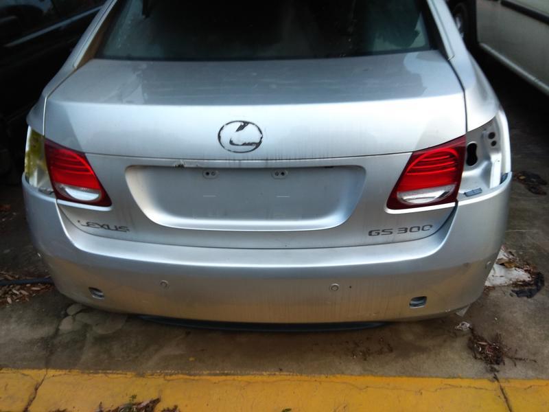 凌志 LEXUS GS300 GS350 GS430 一代 二代 三代 四代 零件車拆賣報廢車尾燈大燈後視鏡