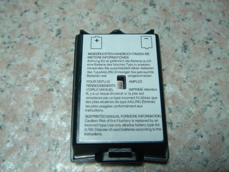 XBOX360電池盒/電池蓋/電池殼 無線手把 全新 黑色/白色 直購價50元 桃園《蝦米小鋪》