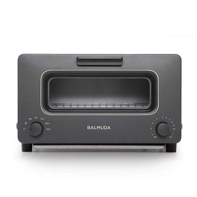 BALMUDA The Toaster K01E 蒸氣烤麵包機 烤吐司機