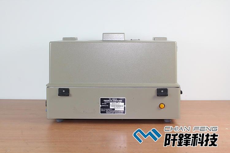 【阡鋒科技 專業二手儀器】隔離箱 屏蔽箱 Tescom TC-5901C