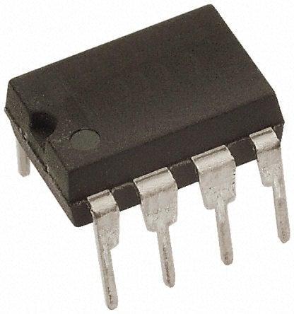 HCNR201(Broadcom)光隔離器  5000Vrms 1CH 8-DIP 全新原裝現貨可當天出貨