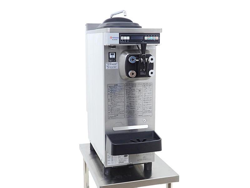 日本日世Nissei NA-9524AE 桌上型霜淇淋機 [ NA-9424新款 ]
