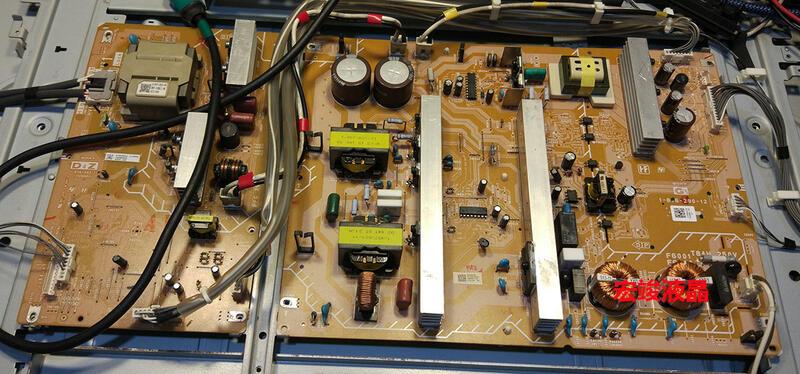 """SONY 52"""" 液晶電視 機型名稱:SONY KDL-52W4000 電源板 1-876-290-12 宏SP016"""
