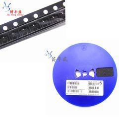 [含稅]貼片三極管 S9014 SOT-23 絲印 J6 NPN小功率電晶體 100只