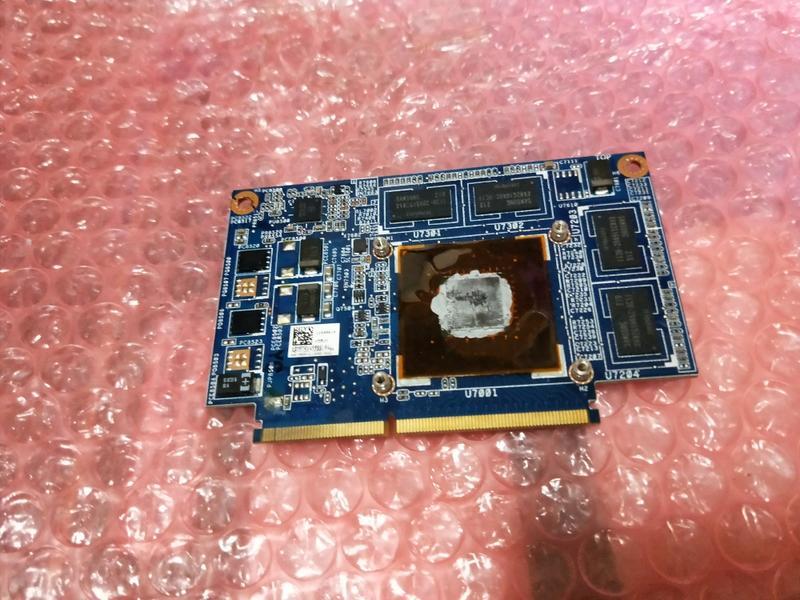 筆電專用 筆記型 ASUS 華碩顯示卡 GT610 2G
