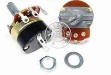 [含稅]電位器 B5K B10K B50K B100K B500K 音箱調節器 音響調節
