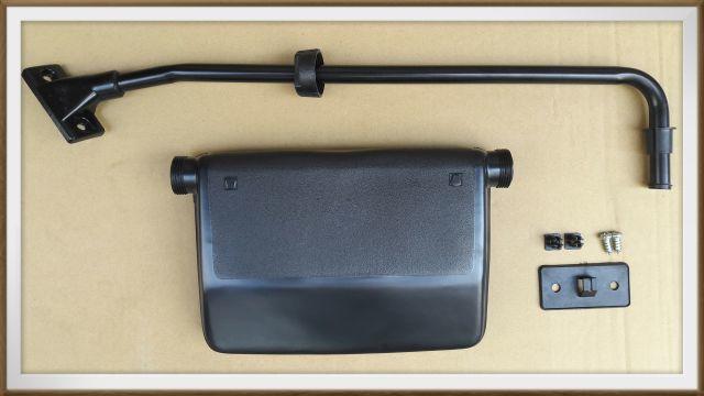 【帝益汽材】中華 三菱 得利卡 L300 DE 貨車 87~12年 後視鏡 照後鏡 右邊《另有賣方向燈、煞車燈、照地鏡》