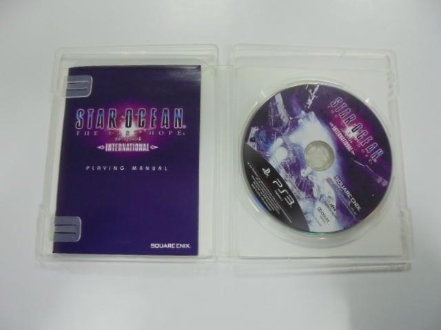 PS3 日版 GAME 銀河遊俠 4:最後的希望 國際版(內容品狀態A)(41023853)