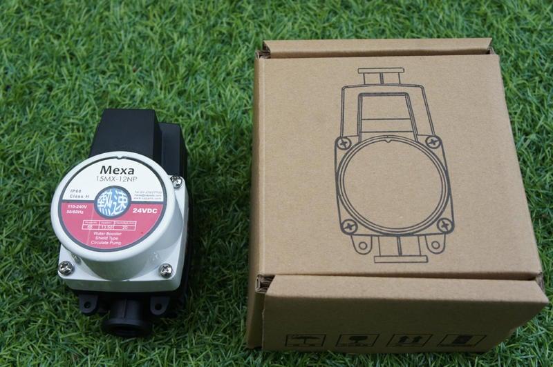熱速掌心雷熱水器加壓馬達15MX-12NP加壓器泵浦馬達加壓馬達加壓泵加壓泵浦 加壓幫浦電熱水器