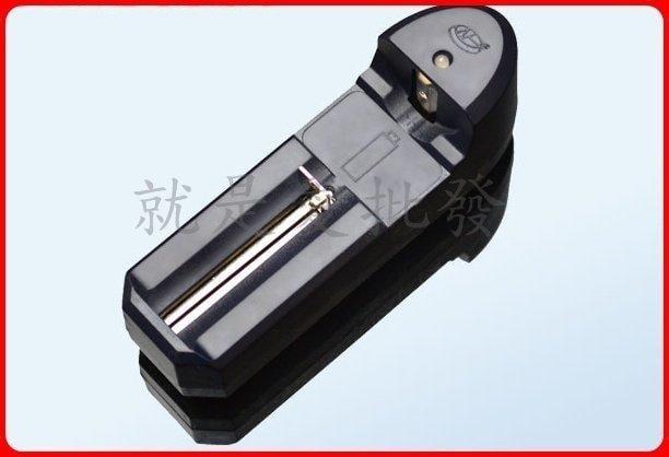 ~就是愛批發~正品南孚環高HG-105LI單槽萬能充電器18650 14500 26650等鋰電池 B0001