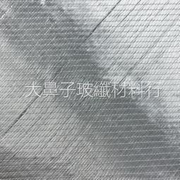 (附發票)【DB280】玻璃纖維布 280克 軸向布 1.2*1m-大鼻子玻纖材料行