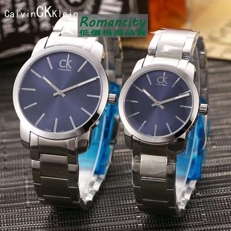 CK手錶Calvin Klein 原廠真品 黑面鋼 K2G21161 K2G23161 對錶 特價 現貨