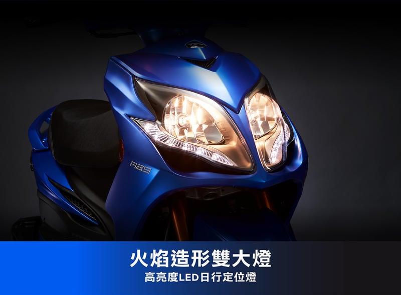 9月現金辦到好 光陽 KYMCO 雷霆王 Racing King 180cc ABS版 RCK 雙碟 2018年出廠新車